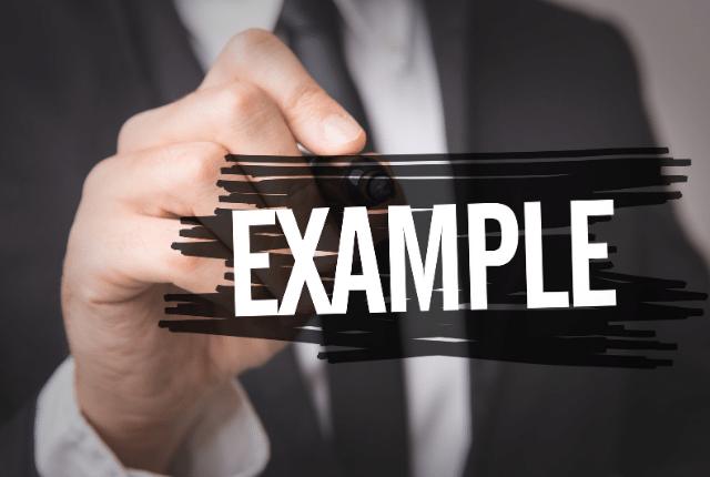 IT業界の志望動機の例文を紹介