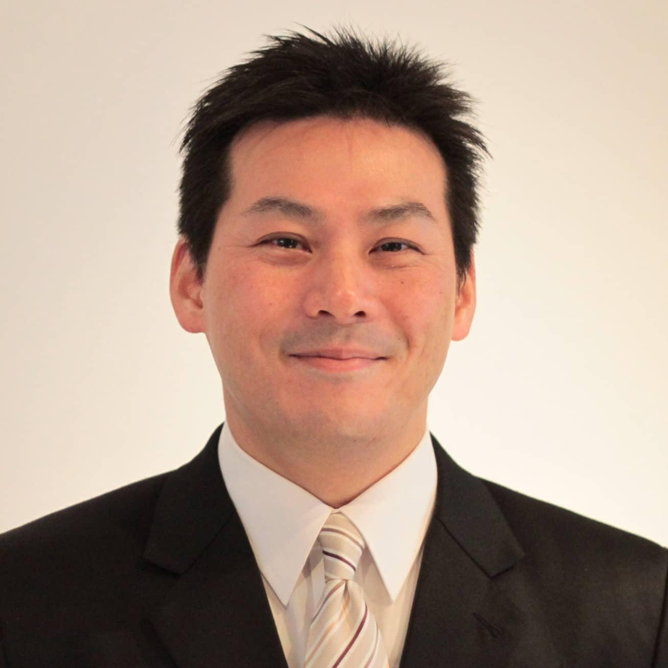 キャリアコンサルタント瀧本博史